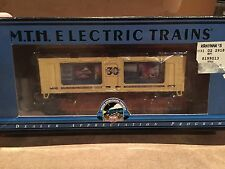 MTH Train Operating Action Car 2010 30th Anniversary D.A.P HO Scale 81-99013