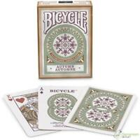 Bicycle Autumn Playing Cards - 1 deck(s)