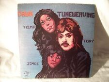 "Vintage Album Dawn & Tony Orlando Tuneweaving 12"" 33 rpm easy listening LP"