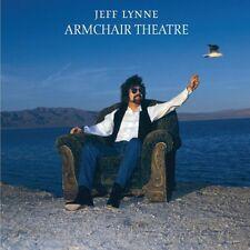 JEFF LYNNE CD - ARMCHAIR THEATRE (2013) - NEW UNOPENED