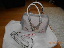 GUESS original Rucksack NP 129€ Tasche Damen beige gold