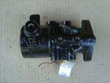 Main brake cylinder Citroen BX, Xantia