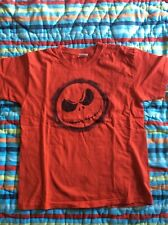 Fruit Of The Loom Red T-shirt Kids Age 9-11