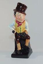Original Stunning Vintage Charles Dickens Royal Doulton Sam Weller  Character