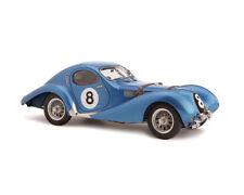 """CMC Talbot Lago Coupé T150 C-SS Figioni & Falaschi """"Teardrop"""" Le Mans #8"""