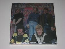 BUFFALO SPRINGFIELD What's That Sound? Complete 5LP Boxset New Sealed Vinyl 5 LP