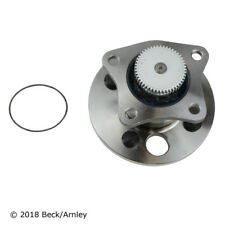 Wheel Bearing and Hub Assembly fits 1993-2002 Toyota Corolla  BECK/ARNLEY