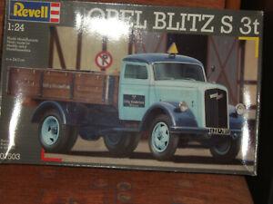 modellbausätze trucks lkw