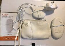 Clarisonic Opal Infusion Device, Charger, Bag and User guide