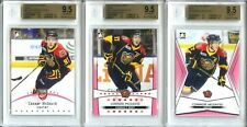 3 CONNOR McDAVID Oilers 2014 ITG Pink Young Stars #/200 RARE rookies BGS 9.5 GEM