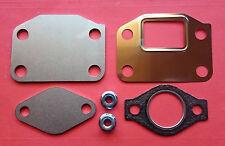 Mitsubishi 4M41 3.2 Motor 09/06 > - * Perno X4 * Placa de supresión Egr Kit C/W Juntas