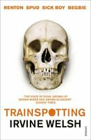 Trainspotting by Welsh, Irvine Paperback Book The Fast Free Shipping