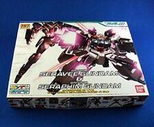【Gunpla EXPO Limited】 HG 1/144 Cervical Gundam  Seraphim Gundam Clear Color Ver