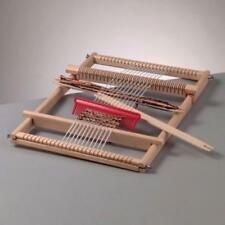Weaving loom Large Wooden Quality Loom Made In Germany 40 cm Full Intructions