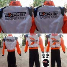 Expirt Go Kart Suit Cik/Fia Level 2 Suit