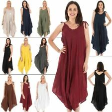 b5235d0f40d Linen Jumpsuits   Playsuits for Women for sale