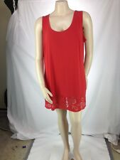 TS Taking Shape Cut Out Detail Tunic Size 18-20 (Medium) NWT RRP $69.95 Travel