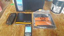 WINDOWS SPV C500 MOBILE PHONE. COMPLETE BEST CONDITION MOSTLY SEALED & CASE LOOK