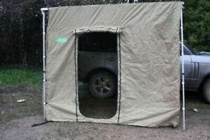 Expedition 2.5m Awning with Walls Terrain Awning