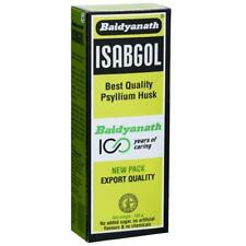 Baidyanath Isabgol Powder Best Quality Psyllium Husk - Stomach Detox 100 gm