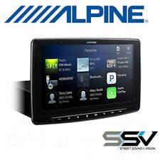Alpine iLX-F309E HALO9 Apple CarPlay Android Auto DAB+ Bluetooth Head Unit ILXF3