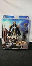 "GEORGE WASHINGTON Bioshock Infinite Motorized Patriot 9"" inch Action Figure 2013"