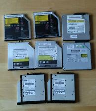 Laptop DVD Laufwerke, Konvolut, Lenovo, HP, TEAC etc