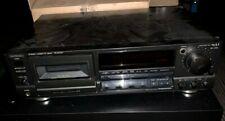 TECHNICS RS-BX707 CASSETTE DECK PLAYER