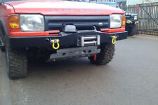 Land Rover Discovery 1 Winch Bumper A/C   D1WB