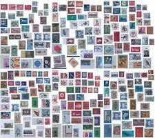 Briefmarken Alle Welt tolle Sammlung aus Nachlass   174r)