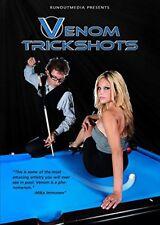 Venom Trickshots Volume 1 (Brand New DVD)- Free Shipping!
