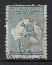 Australia Sg# 26 - Used (Pulled Top Perf) - 030817