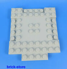 LEGO Nr- 6055165 / 8x8 Panneau de construction / gris clair Spéciale Plaque
