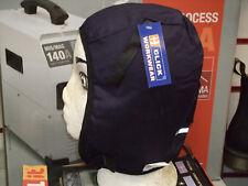 Safety Helmet Winter RB405 Navy fleece liner