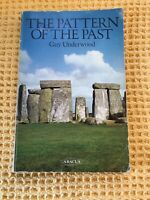 The Pattern Of The Past Guy Underwood Paperback 1977