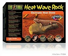 Exo Terra Heat Wave Rock Large 15w