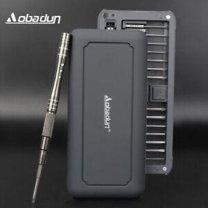 Screwdriver set 29 in 1 screwdriver pen mobile phone repair multi-function tool