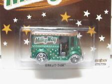 HOT WHEELS POP CULTURE-MILKY WAY BREAD BOX