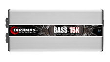 Taramp's New BASS 15K 15,000w 1ohm 14.4v Authorized Distributor
