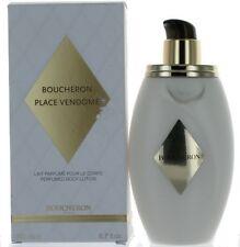 Place Vendome by Boucheron for Women Body Lotion 6.7 oz.-Shopworn NEW