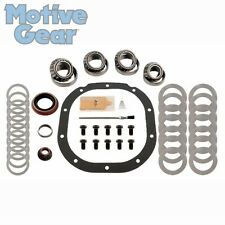 MOTIVE GEAR R8.8RMKT Ring And Pinion Installation Kit Ford 8.8""