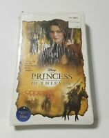 Walt Disney PRINCESS OF THIEVES VHS New Sealed