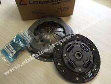 Frizione con reggispinta piaggio Quargo Motore Lombardini LDW 702/P clutch