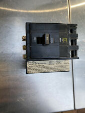 Square D Qob3701021 Circuit Breaker - 70 A, 3 Pole, 120/240 Vac