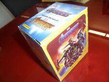 """Avengers Endgame"" Box Sigillato 50 Bustine!! Ed.Panini 2019 ▓"