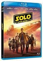 Star Wars - Solo: A Star Wars Story (2 Blu-Ray) WALT DISNEY