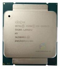 Intel Xeon E5-2603 v3 SR20A 1.6GHz 6C 15MB 85W LGA2011-3 Processor CPU