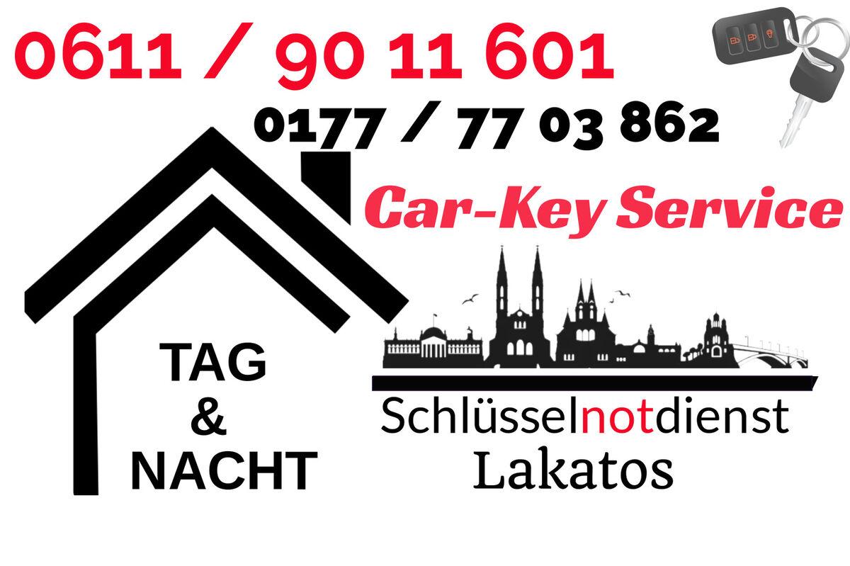 car-key service