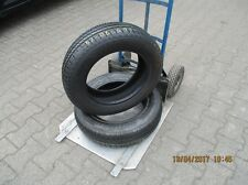2x Sommer HANKOOK Optimo K715 165/70 R14 85R Extra Load DOT:4706 Profil:4,5 mm