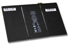 vhbw Akku für Apple iPad 3 Batterie 11500 mAh Accu Battery Tablet iPad3